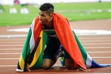 IAAF World Championships: Van Niekerk Coasts, Frenchman Bosse's 800m
