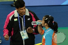'Saina Didn't Get Enough Time to Recover After Quarters Thanks to TV Scheduling'