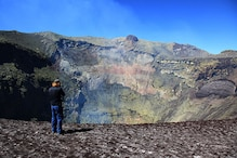 Volcano Tour: Battle With Chile's Giant Villarrica