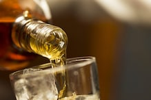 Chinese Man Pays 10,000 Dollars for a Shot of Scotch Whisky in Swiss Hotel