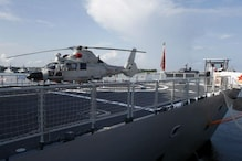Chinese Navy Eyes Indian Ocean as Part of Plan to Extend PLA Reach