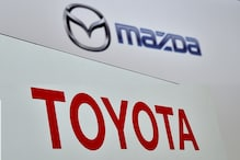 Toyota Teams Up With Mazda and Denso To Develop Electric Vehicles