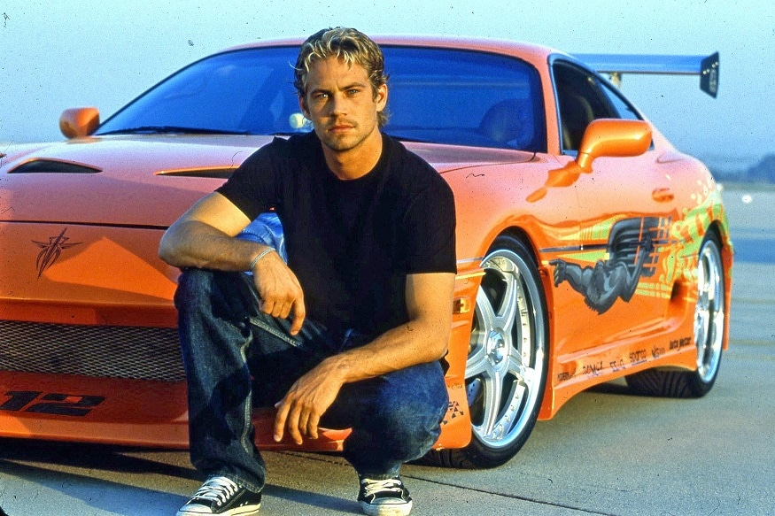 Paul Walker's Death Anniversary: 5 Films of the Actor Apart from Fast and Furious