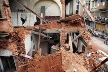 Pune Wall Collapse: Civic Body Suspends Registration of Two Firms