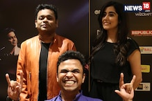 Birthday Special: AR Rahman Shares His First Experience Of The Stage