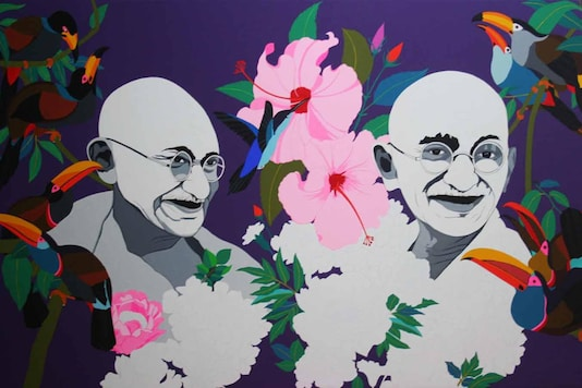 Mahatma Gandhi Birth Anniversary: Artists to Pay 'Live Tribute'on Father of the Nation's 150th Anniversary