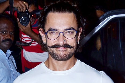 Thugs of Hindostan is slated to release on November 8. (Image: Yogen Shah)