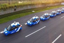 Baidu Joining Up With Shouqi Over Driverless Vehicles