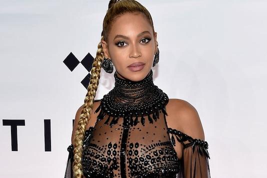 Beyonce (Image: AP)