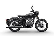Royal Enfield Launches Stealth Black Gear Collection