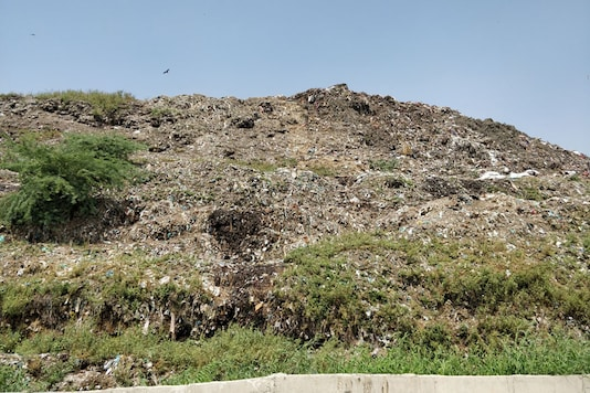 The plan to mitigate the crisis at Ghazipur, particularly the emphasis on the valorisation of waste – a process of converting waste materials into more useful products including chemicals, materials and fuels – is key (File photo)