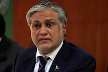 Pakistani Finance Minister Ishaq Dar Indicted in Corruption Case