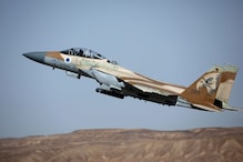 Israeli Jets Pound Hamas Positions in Gaza After Palestinians Stage Cross-border Raid