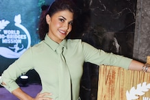 Jacqueline Fernandez Working On The Girl On The Train Adaptation