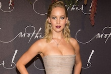 Dior Recruits Jennifer Lawrence for New Fragrance Campaign
