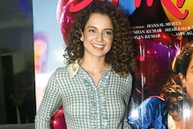 I Wouldn't Want My Children to Have the Kind of Life I Have Had: Kangana Ranaut