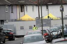 Third Arrest in UK Tube Train Bombing