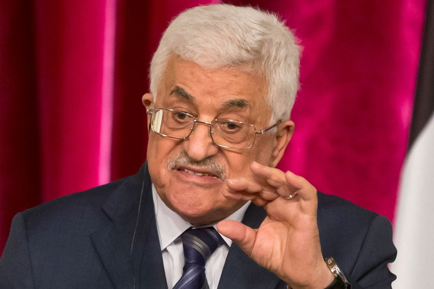 'All Agreements to be Called Off if Israel Annexes Part of West Bank', Palestine President Warns UN
