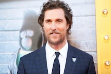 Stay Home Now, Great Things May Lie Ahead, Says Matthew McConaughey