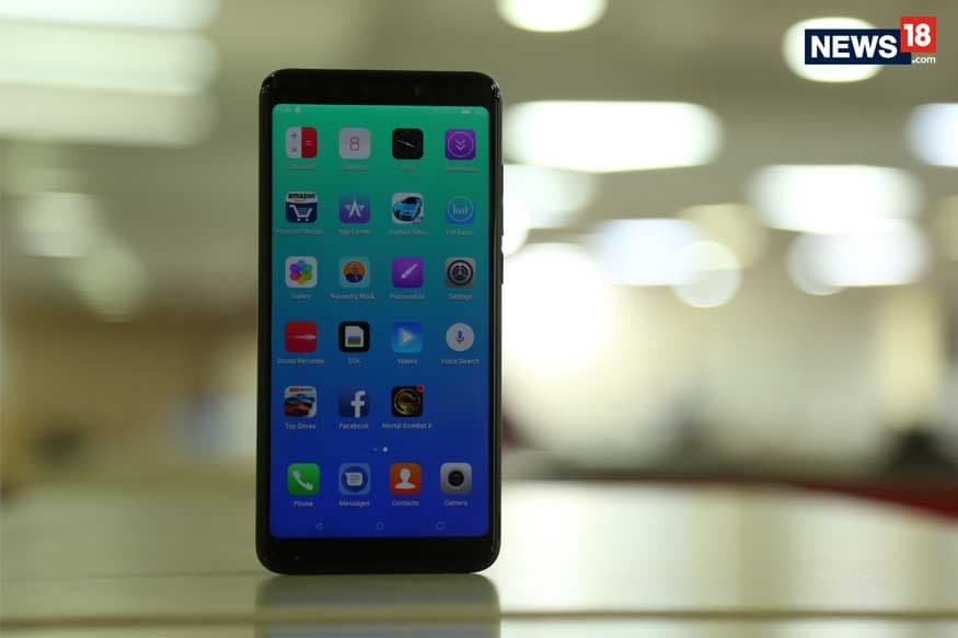 Micromax Canvas Infinity Review: Most Affordable Bezel-Less