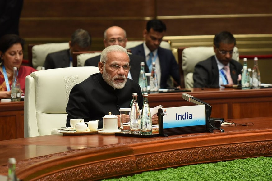 At BRICS Business Forum, PM Modi Pitches India as 'World's Most Open, Investment Friendly Economy'