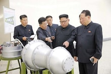 South Korea Seeks Bigger Warheads, North Korean ICBM Reportedly on the Move