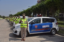 Maruti Suzuki Entrusts Haryana Police With 35 New Cars