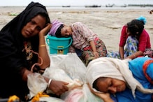 UN Brands Myanmar Violence a 'Textbook' Example of Ethnic Cleansing