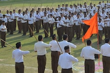 RSS's Silent Social Media Campaign One of the Key Factors of BJP's Victory in Rajasthan Lok Sabha Polls