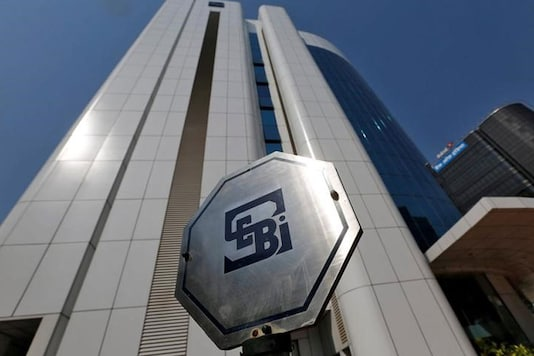 File photo of the Securities and Exchange Board of India (SEBI) headquarters in Mumbai, India. (Photo: Reuters)