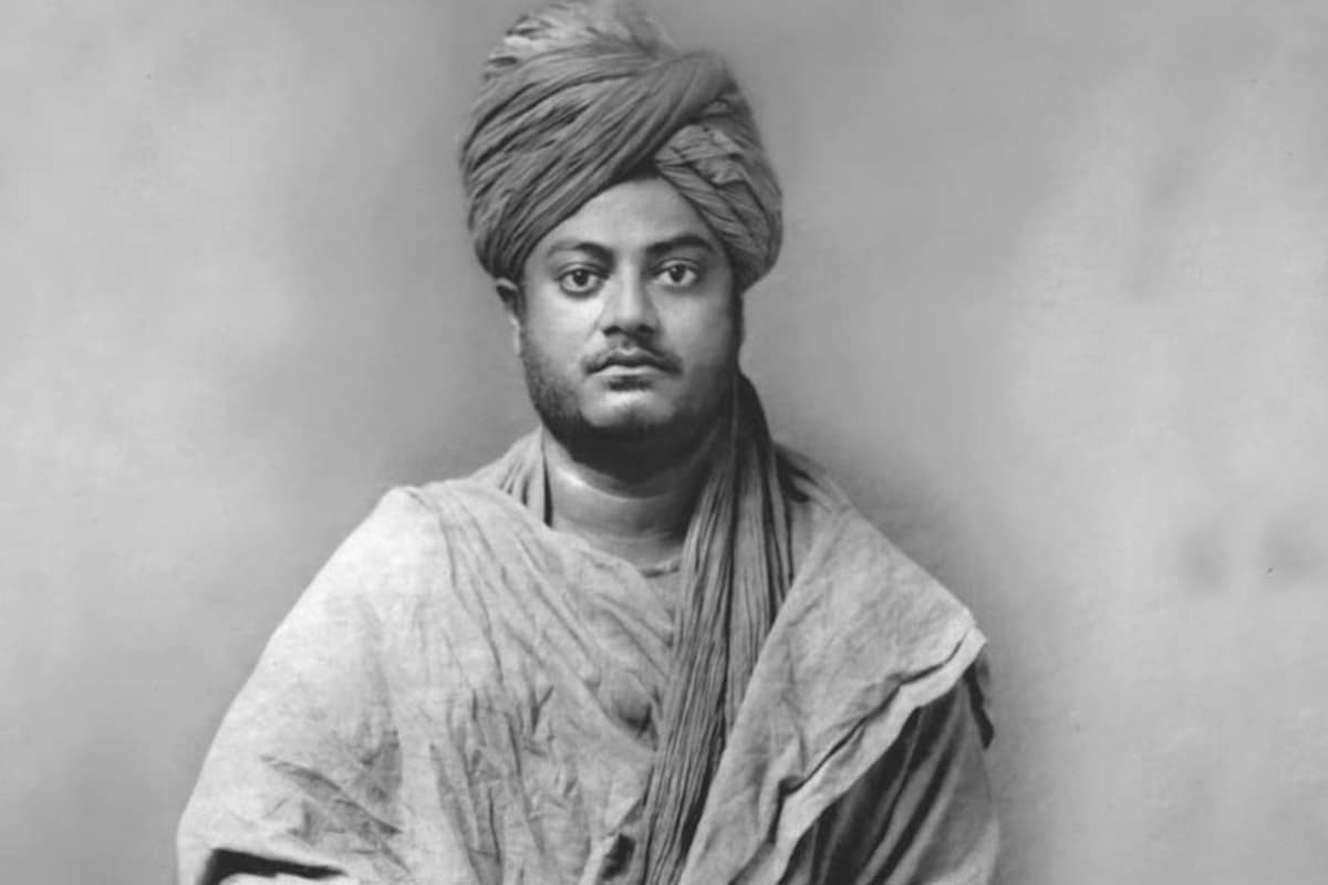 Swami Vivekanand's Death Anniversary: Remembering The India's Most Celebrated Monk