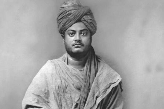 File photo of Swami Vivekananda. (Source: Wikicommons)