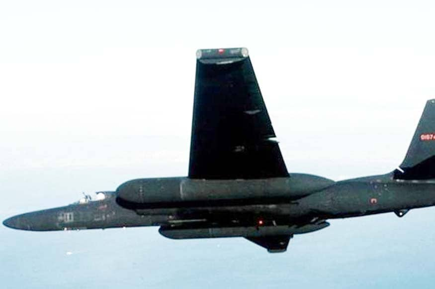 Iran Says Warns Off US U2 Spy Plane, RQ-4 Drone - News18
