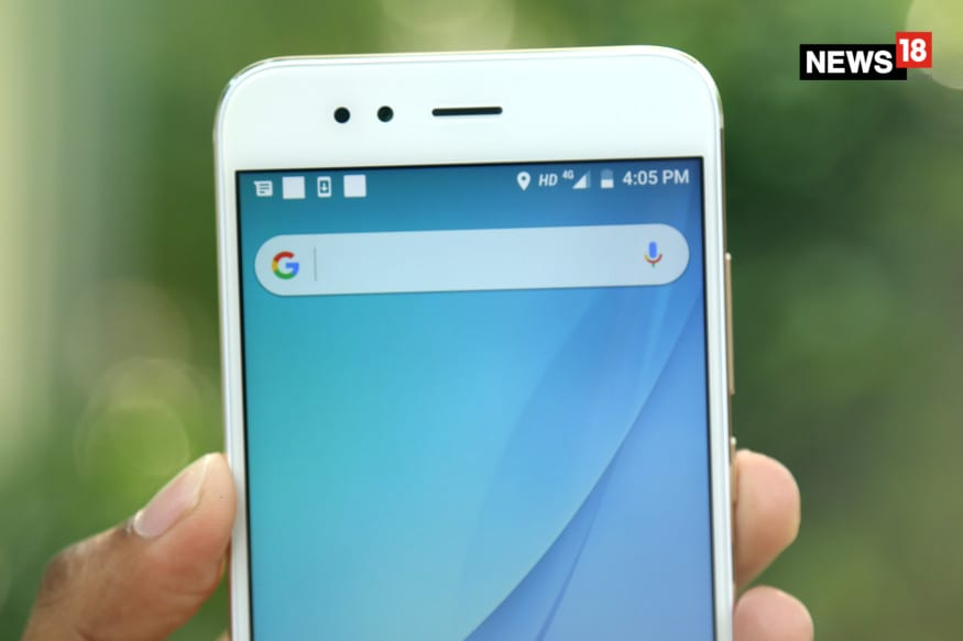 Xiaomi Mi A1 In Pics: Check Out The Dual-lens Camera Android One