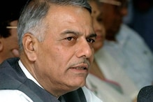 There is no Agra Fort Where I Can be Locked up, Says Yashwant Sinha