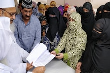 AIMPLB Begins Signature Campaign For Women to Build Consensus on Shariat