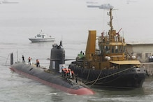 OPINION | India to Pour $15 Billion in Submarine-Building, Lease N-Sub from Russia, But China Still Far Ahead