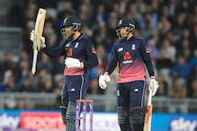 England vs West Indies 2nd ODI Abandoned Due to Rain