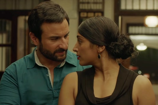 Image: A still from Chef.