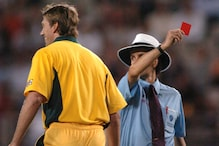 ICC Introduces New Rules; Players Will be Sent Off for Misconduct