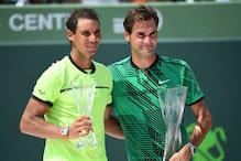 Rafael Nadal And Roger Federer Make It a Rewind Year for Tennis Fans