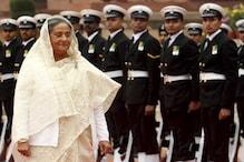 Jihadi Conspiracy to Kill Bangla PM Sheikh Hasina Foiled In Nick of Time