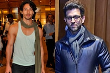 Hrithik Roshan and Tiger Shroff to Star Together in YRF's Next Film