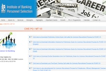 IBPS PO Prelims 2017 Admit Card/Call Letter Published at ibps.in