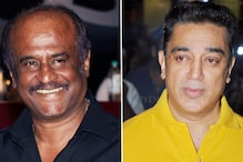 Rajini-Kamal Duet in Politics? One Open to It, the Other Keeps Up Suspense