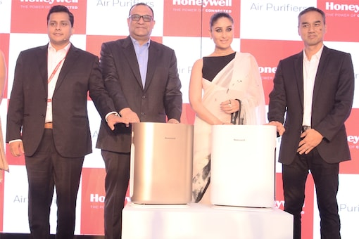 Honeywell Launches Range of Air Purifiers, Starting From Rs 11,490 (image: Honeywell)