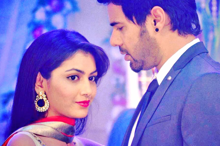 Kumkum Bhagya: Pragya finally Gets To Meet Abhi And Is Back Home