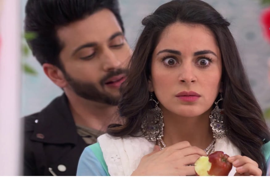 Kundali Bhagya: Karan Finds Out Sherlyn Is A Drama Queen