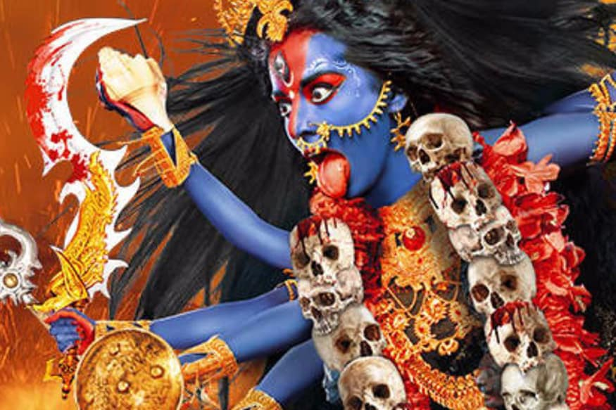 Mahakali: Kamakhya Devi Brings Narakasur to Death, Calls for Laxmi Pooja on Narakasur Chaturdashi