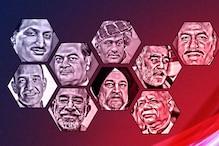 Narendra Modi Cabinet Reshuffle 2017: Meet the New MoSes